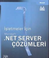 İşletmeler İçin Microsoft .Net Server Çözümleri