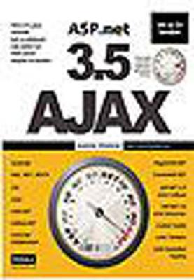 ASP.Net 3.5  Ajax
