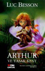 Arthur ve Yasak Kent