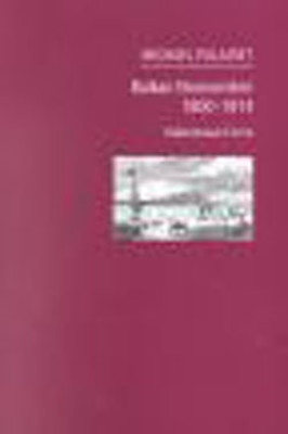 Balkan Ekonomileri 1800-1914