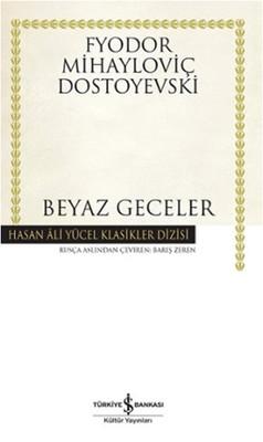 Beyaz Geceler - Hasan Ali Yücel Klasikleri