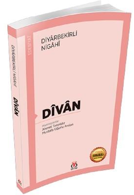 Divan-Osmanlıca Aslıyla Birlikte