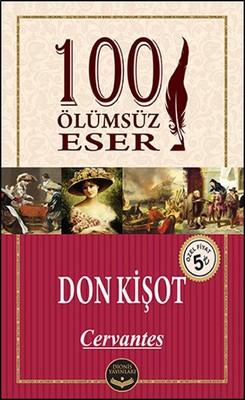 Don Kişot - 100 Ölümsüz Eser