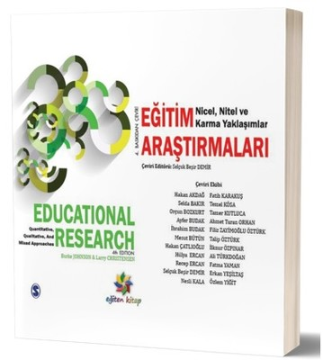 Eğitim Araştırmaları-Nicel, Nitel v