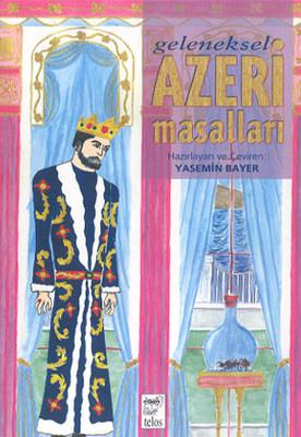 Geleneksel Azeri Masalları