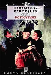 Karamazov Kardeşler - Cilt 1