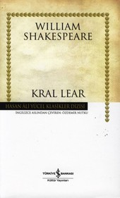 Kral Lear  William Shakespeare