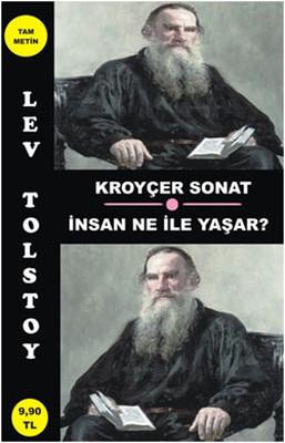 Kroyçer Sonat & İnsan Ne ile Yaşar