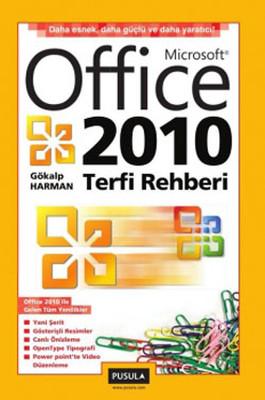 Office 2010 Terfi Rehberi