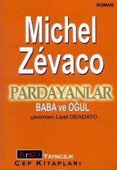 Pardayanlar 1 Michel Zevaco
