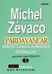 Pardayanlar 3 Michel Zevaco