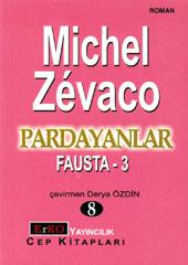 Pardayanlar 8 Michel Zevaco