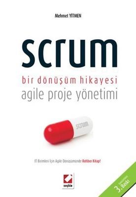 Scrum Mehmet Yitmen