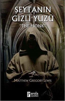 Şeytanın Gizli Yüzü Matthew Gregory Lewis