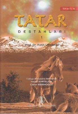 Tatar Destanları 1