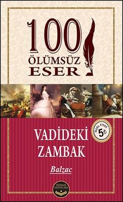 Vadideki Zambak - 100 Ölümsüz Eser
